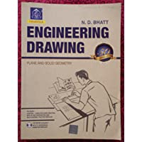 Charotar Publication Engineering Drawing
