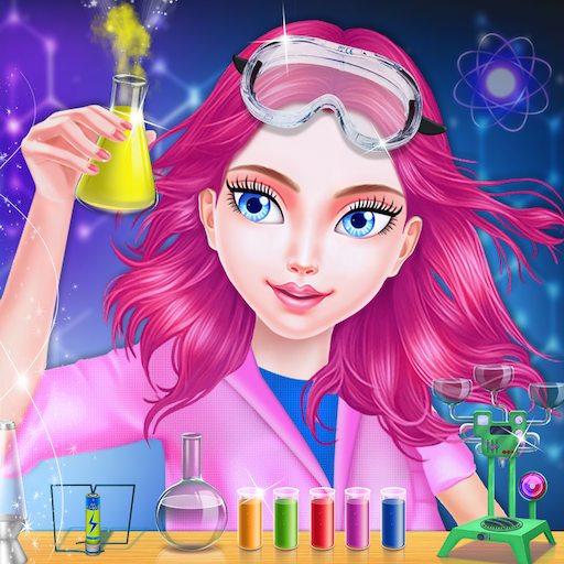 Chemistry Experiments at Science Lab - Best Free Games
