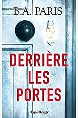 Derrière les portes (Hugo Thriller) (French Edition) Kindle Edition