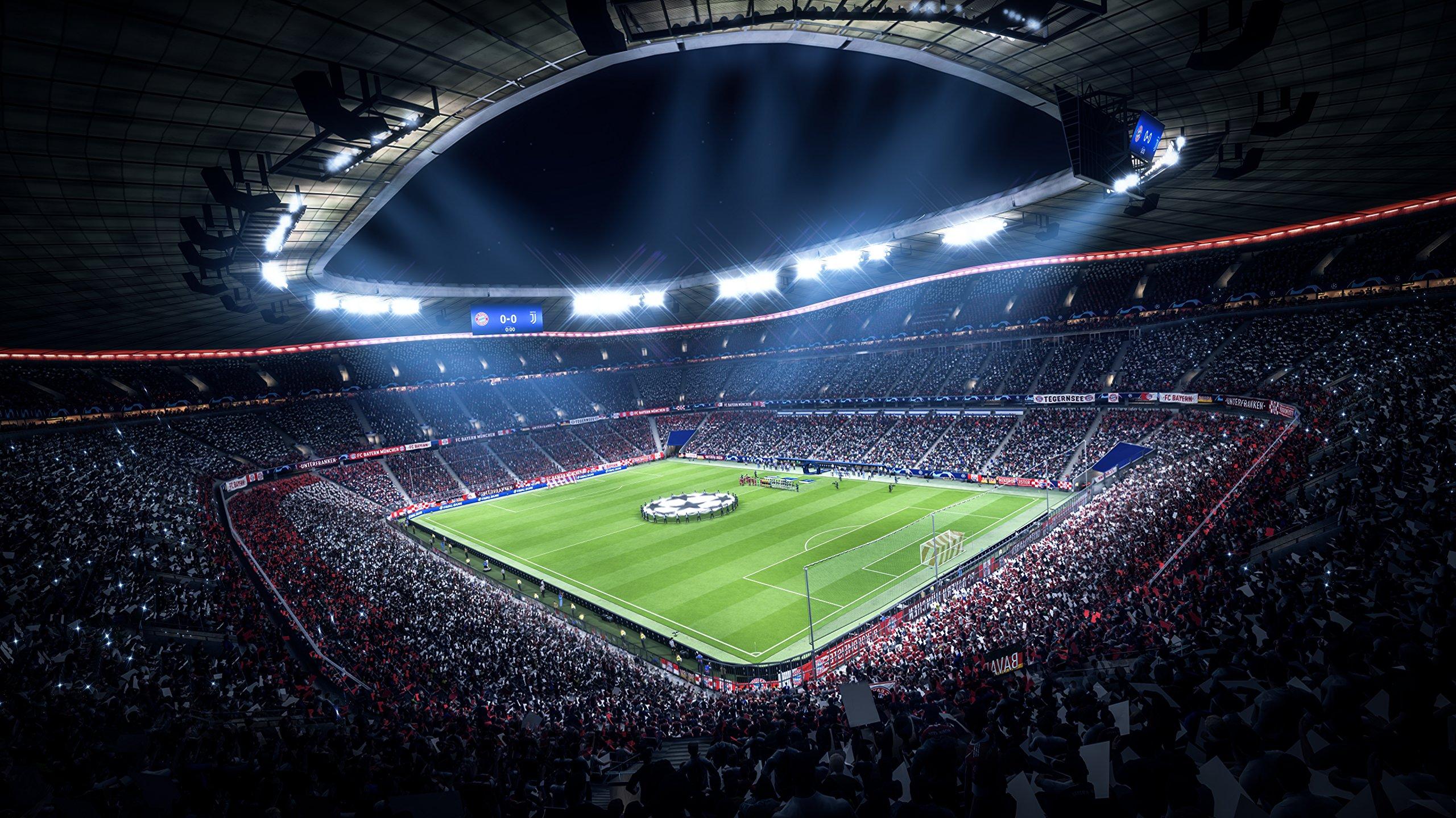 FIFA 19 [Importación inglesa]