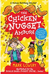 The Chicken Nugget Ambush (Roman Garstang Disasters) Paperback