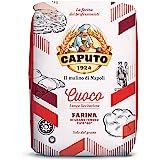 Caputo Caputo Farina Cuocco Tipo '00' / 1 paquet de 1000 grammes / Qualité Premium d'Italie / Riche en protéines. 1.00 kg 100