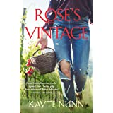 Rose's Vintage (English Edition)