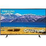 Samsung 55 Inch TU8300 Crystal UHD 4K Curved Smart TV (2020)