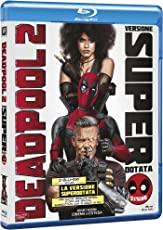 Deadpool 2 (2 Blu-Ray)