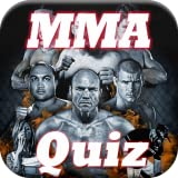 Guess Fighters Quiz