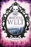 Anderswelt – Seelenschweigen (Anderswelt-Saga 3)
