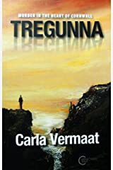 Tregunna: (Detective Inspector Tregunna Crime Series Book 1 Kindle Edition