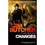 Changes: The Dresden Files, Book Twelve (The Dresden Files series 12)