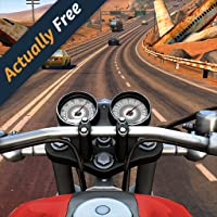 Moto Rider GO: Highway Traffic Racing 3D
