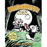 Dragonbreat: Curse of the Were-wiener (Dragonbreath Book 3)