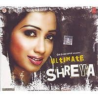 Ultimate Shreya