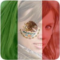 Mexico Flag Profile Picture