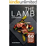 The Lamb Cookbook: Featuring 60 Dainty & Delicious Recipes