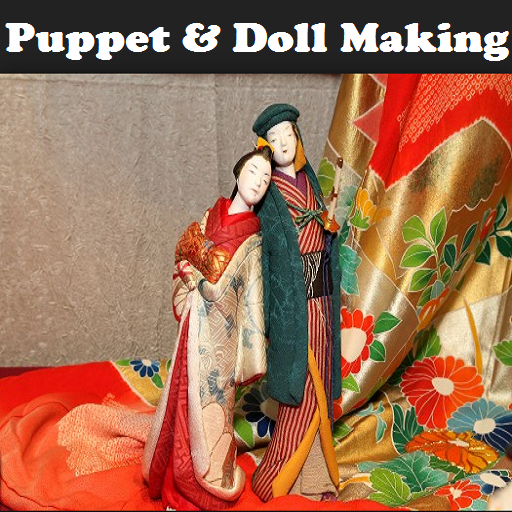Puppet & Doll -