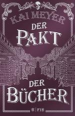 Der Pakt der Bücher: Roman