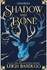 Shadow and Bone: Book 1 (THE GRISHA) (English Edition) Formato Kindle