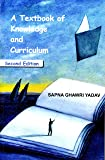 A Text book of knowledge curriculum