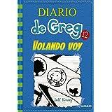 Diario de Greg 12. Volando voy: 012