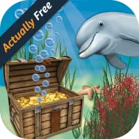 Dolphins of the Caribbean - Rätsel um den Piratenschatz