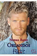 Orlandos Herz - Teil 1 (Popstar-Reihe 5) Kindle Ausgabe
