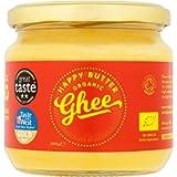 Happy Butter Organic Artisan Ghee, 300g