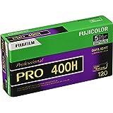 Fuji Pro 400 H 120-5 Farbnegativ-Filme