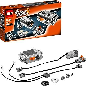 Lego Technic 8293 - Power Functions