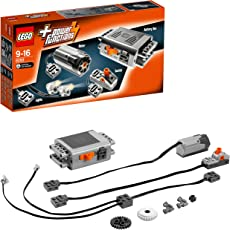 Lego Technic 8293 - Power Functions Tuning-Set