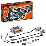 LEGO Technic 8293 - Power Functions, Tuning-Set