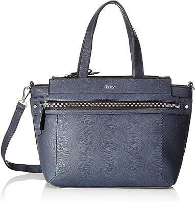 Gabor Shopper Damen Agata, 38x24x14 cm, Tasche Damen