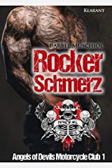Rockerschmerz. Angels of Devils Motorcycle Club 1 (Patrol of Hell) Kindle Ausgabe
