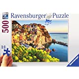 Ravensburger 13602 - Buntes Italien