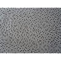 14,90 /€ p. m/² PVC Bodenbelag Fliese Blau Tarkett 260D Zaragoza Indigo Muster DIN A4