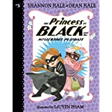 The Princess in Black and the Mysterious Playdate: 5