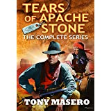 Tears of Apache Stone: The Complete Series (English Edition)