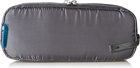 Carlton Grey Neck Pouch (CABPCHNGRY)