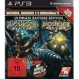 BioShock - Ultimate Rapture Edition [Edizione: Germania]