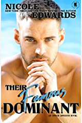 Their Famous Dominant (Office Intrigue Book 4) Kindle Edition
