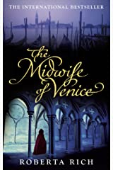 The Midwife of Venice Kindle Edition