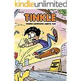Tinkle Magazine No.598