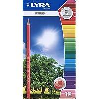LYRA 2521133 Osiris Farbstifte, sortiert
