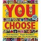 You Choose (English Edition)