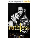 Ruthless MC: Biker Liebesroman (German Edition)