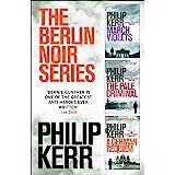 The Berlin Noir Series (English Edition)