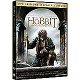 Lo Hobbit: la Battaglia delle Cinque Armate [Italia] [DVD]