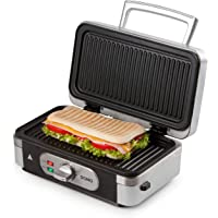 Domo DO 9136 C Grill Croque/Gaufre
