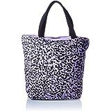 ONLY Damen Onlgia Canvas Bag Shopper, Einheitsgröße