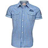 Lonsdale Berny Camisa para Hombre