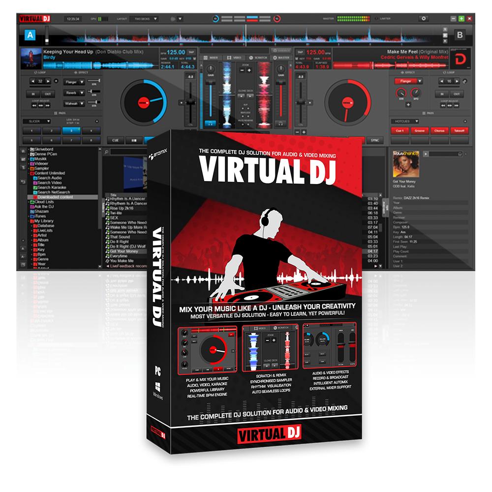 VirtualDJ [Download]